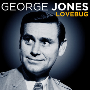 George Jones - Lovebug album