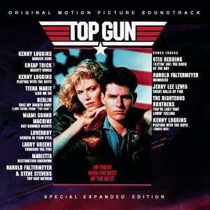 Top Gun - Motion Picture Soundtrack (Special Expanded Edition) album