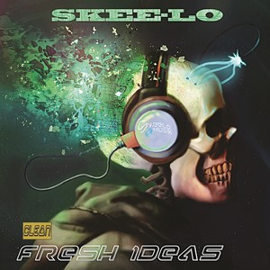 Fresh Ideas Albumcover