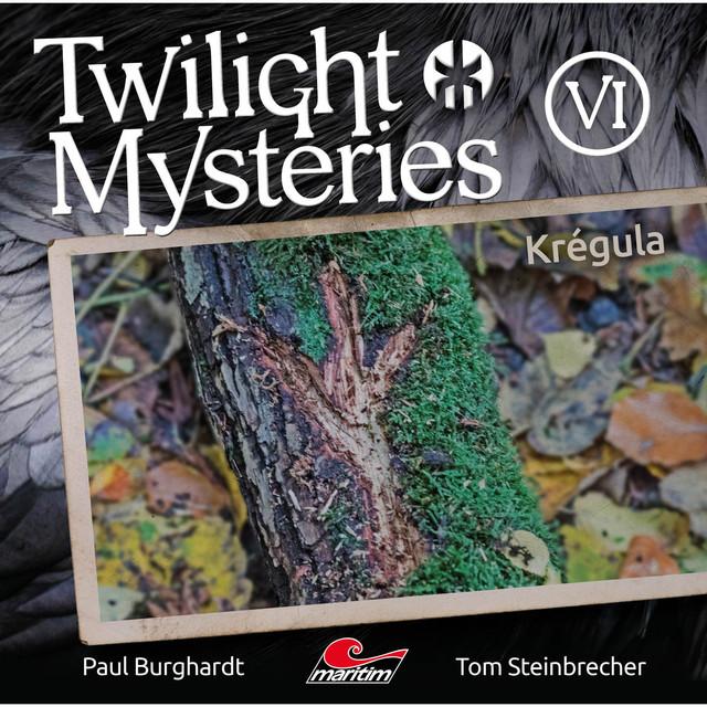 Die neuen Folgen, Folge 6: Krégula Cover