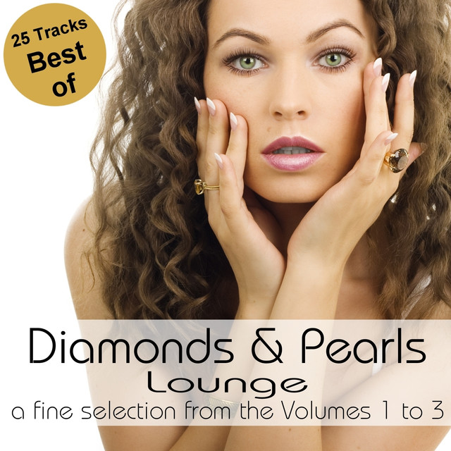Velvet Lounge Project - Best Of Diamonds & Pearls Lounge
