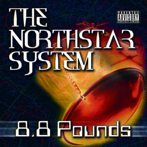 The Northstar System 8.8 Pounds Albümü