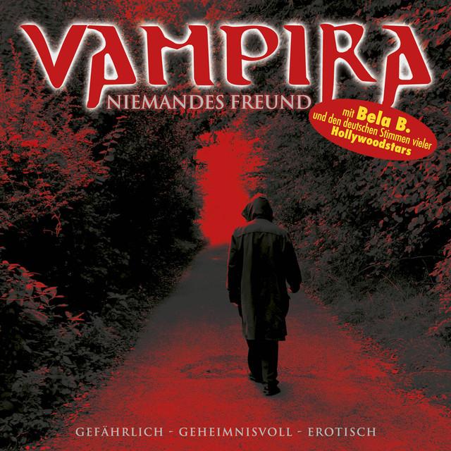 Vampira, Folge 5: Niemandes Freund Cover
