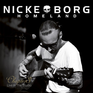 Nicke Borg Homeland