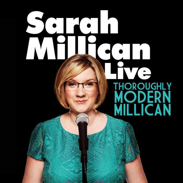 Sarah Millican tickets and 2018 tour dates