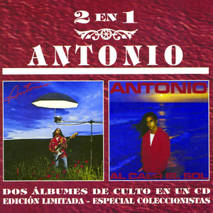 ANTONIO / AL CAER EL SOL - Antonio Flores