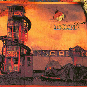 Edgar Bori (version 15 ans) album
