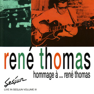 Hommage À... René Thomas