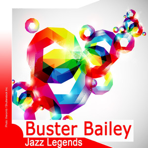 Jazz Legends: Buster Bailey album