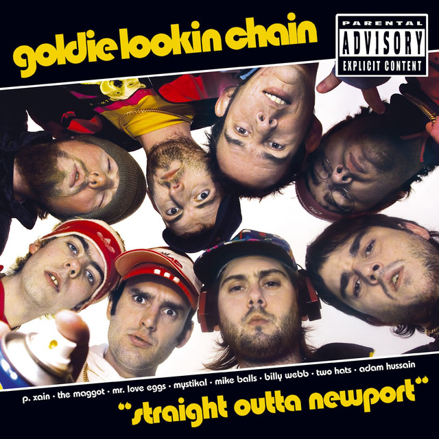 Goldie Lookin Chain tickets and 2019  tour dates
