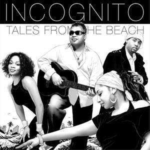 Tales From the Beach album
