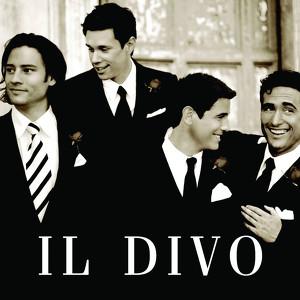 Il Divo Albumcover