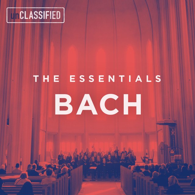 The Essentials: Bach