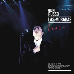 Las Moradas (Live) album