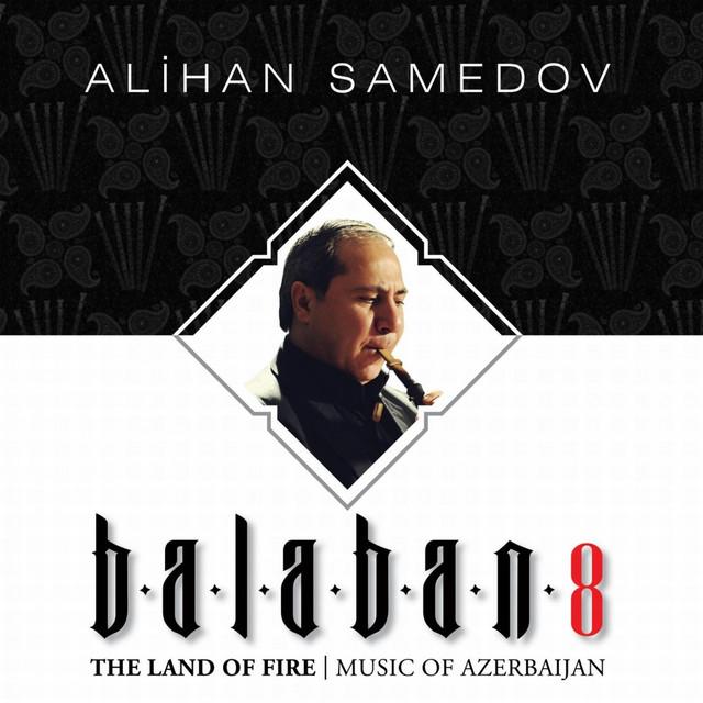Balaban, Vol. 8