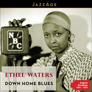 Down Home Blues (Original Recordings 1920 - 1921) album