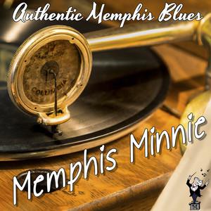 Authentic Memphis Blues album