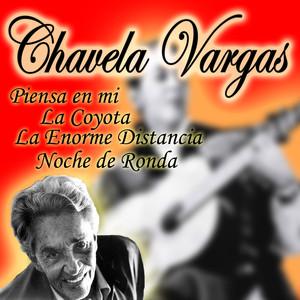 Chavela Vargas (Remastered) album