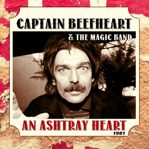 An Ashtray Heart (Live) album
