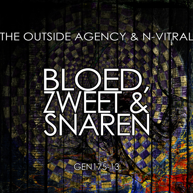 Bloed, Zweet & Snaren