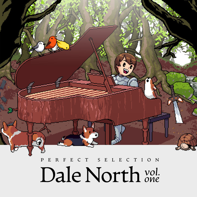 PERFECT SELECTION Dale North, Vol. 1