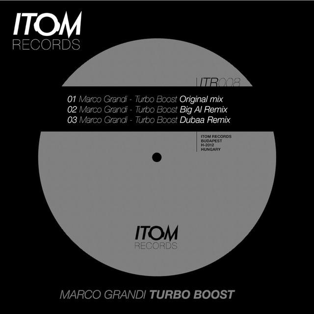 Turbo Boost by Marco Grandi on Spotify