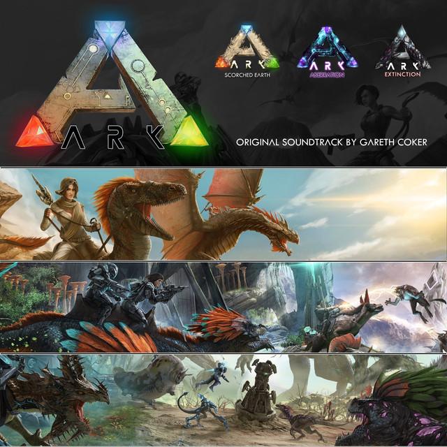 ARK: Expansion Packs (Original Game Soundtrack)