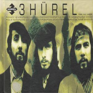 3 Hürel (Türk Pop Tarihi) Albümü