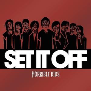 Horrible Kids Albumcover