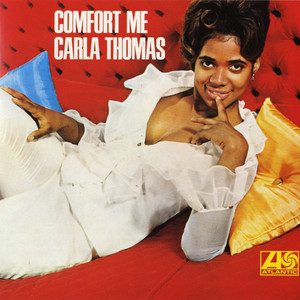Carla Thomas A Woman's Love cover