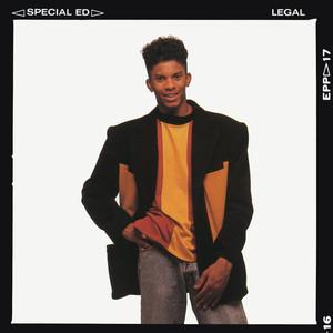 Legal album