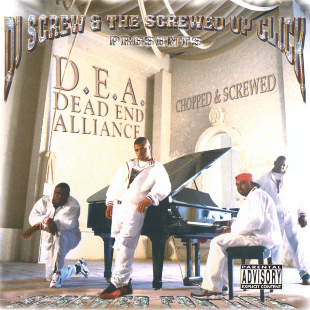 Get up off yo rump [explicit] by d. E. A. Dead end alliance on.