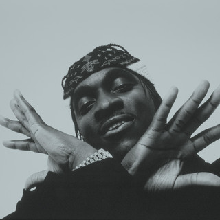Pusha T Picture