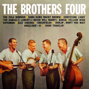 The Brothers Four album