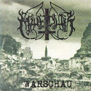 Warschau album