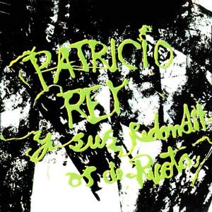 Gulp! - Patricio Rey Y Sus Redonditos De Ricota
