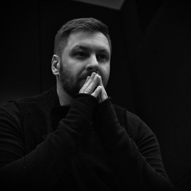 Profile photo of Mark Reeve