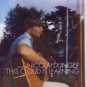 Nicolai Dunger, Organ Track på Spotify