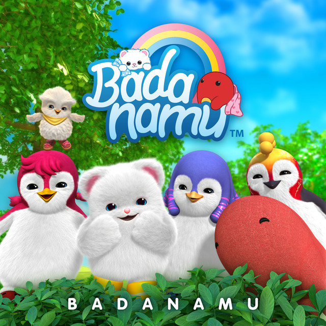 badanamu song