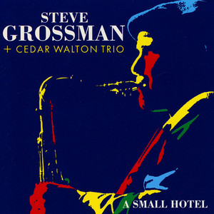 A Small Hotel album