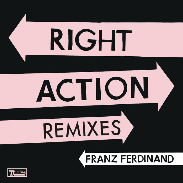 Right Action (Remixes)