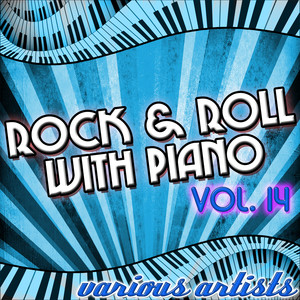 Rock & Roll With Piano Vol. 14 album