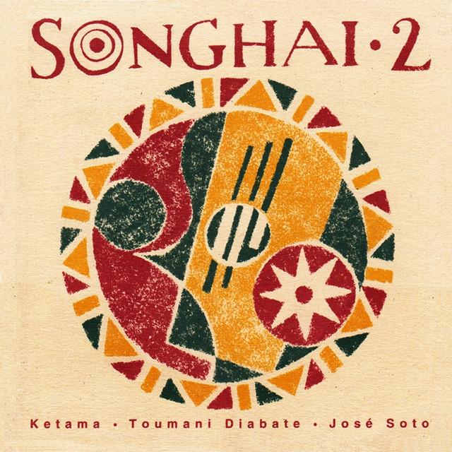 Songhai, Vol. 2