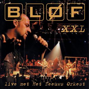 BLØF Liefs uit Londen cover