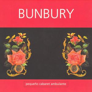 Pequeño Cabaret Ambulante - Enrique Bunbury