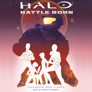 Halo - Battle Born (Unabridged)