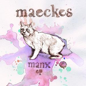 Manx EP Albumcover