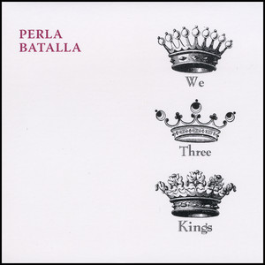 We Three Kings album