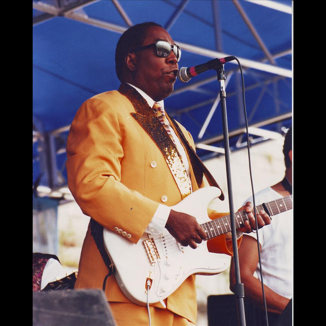 Sing Along With Clarence Carter