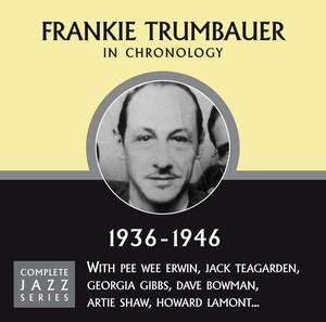 Complete Jazz Series 1936 - 1946 album